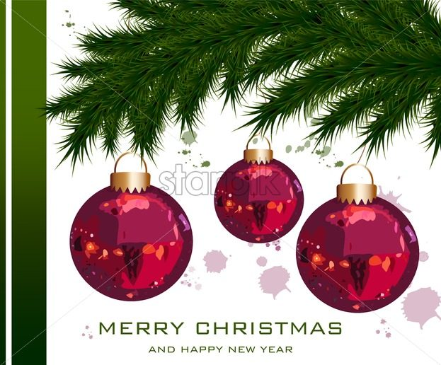 Download Christmas Card Background