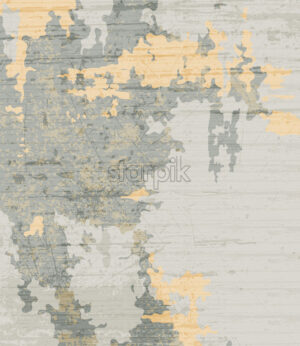 Abstract grunge modern background Vector. Rustic concrete wall decor texture. Painted background template - starpik