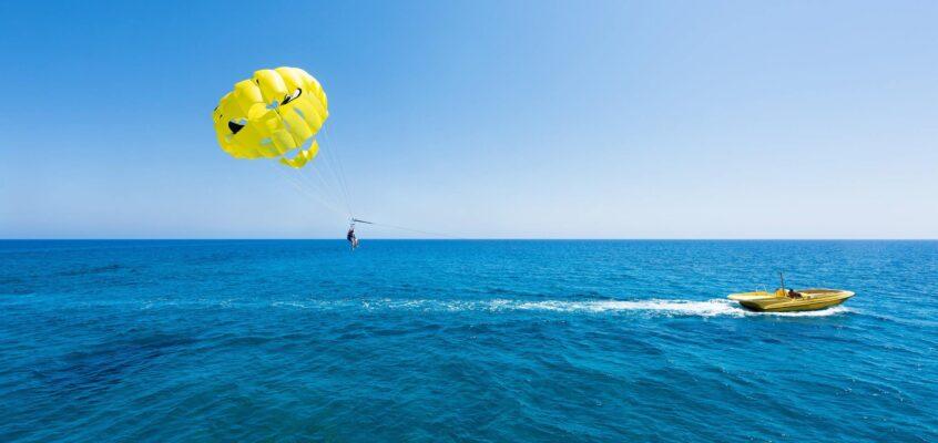 Third largest Mediterranean island- Cyprus, February 2020